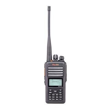 摩托羅拉 DMR數字對講機,Mag One EVX-C79(300小時錄音)