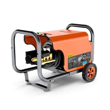 億力高壓清洗機,YLQ9020G,220V 2200W 壓力范圍:70-85bar