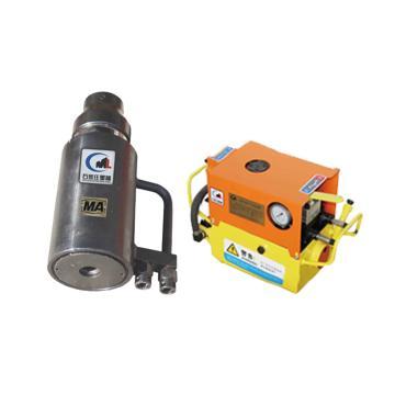 墨隆 礦用錨索張拉機具套裝,MQ29-400/65,煤安證號:MEF160127