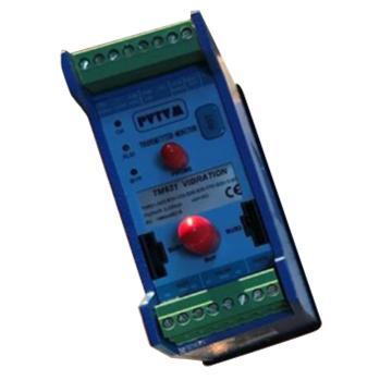 PVTVM 雙線軸位移變送保護表(帶防爆),TR4102-E03-G00-S01