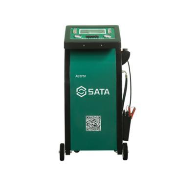 世达 全触摸屏自动变速箱油更换机,AE5772