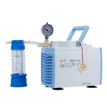 津騰 隔膜真空泵,GM-0.33A