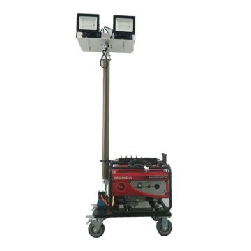 頂火(深圳光明頂) 固態自動升降工作燈,GMD6111