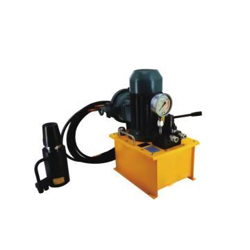 真友 電動礦用錨索張拉機具套裝,MD22-400/63,煤安證號:MEF180524
