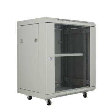 國產 機柜,W6412U豪華款 寬550 高600 深400,白色