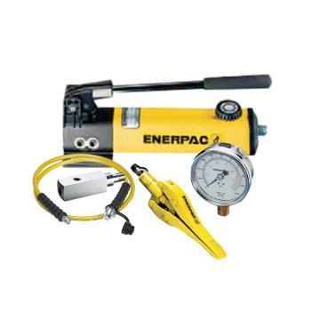 恩派克ENERPAC 一体式分离扩张器套件,WR5(含分离器*1+手动泵*1+3m软管*1+压力表*1+表座*1)