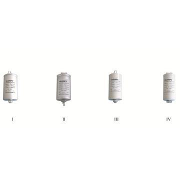 亚示YASHIPS 电容器,40μF/280v/105,额定电压250VAC 环境温度-40℃~105℃,50支/箱