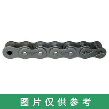 東華自強 A系列鏈條,單排碳鋼,160節-1.5M,06C-1*160L