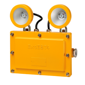 沈阳亮典 防爆应急灯,6W白光,应急时间大于120分钟,BLD8102,侧壁安装,单位:个