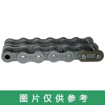 東華自強 B系列鏈條,雙排碳鋼,120節-1.5M,08B-2*120L