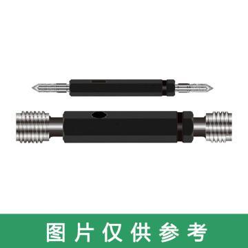 新量鋼絲螺套底孔檢驗塞規,ST3*0.5 6H