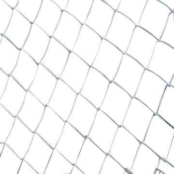 西域推荐 防护钢丝网,钢丝直径2mm,网格50mm*50mm,适用于边坡防护,长9.2米*宽2.25米