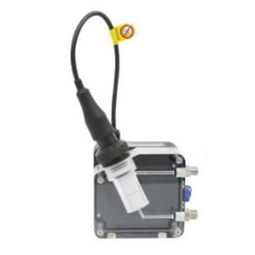 PPB级便携式溶解氧分析仪主机,HK-258,不含电极
