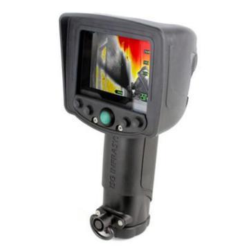 3M 五鍵版手持式熱成像儀,X380 含調試培訓費