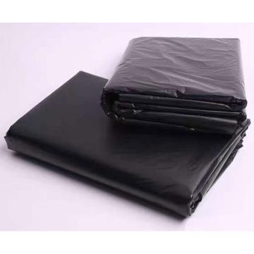 西域推薦 黑色平口袋,加厚1.2×1.4m 6絲 單位:個