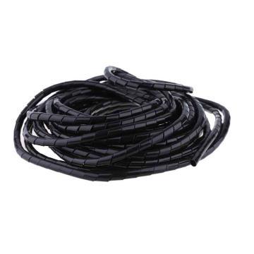 长虹塑料 缠绕管,SWB-10 黑色,8米/卷