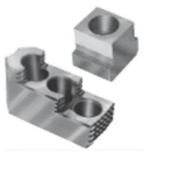 SMW-AUTOBLOK 卡盤爪,編號175硬爪