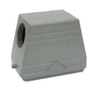 西霸士 金屬外殼,H3A-MTS-M20