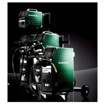 米加尼克 鋁母線氣體保護焊機,SIGMA500