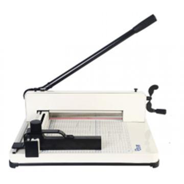 西域推薦 重型切紙機,858A4