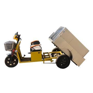 西域推薦 垃圾車(帶電瓶),通用 長2400寬900高950