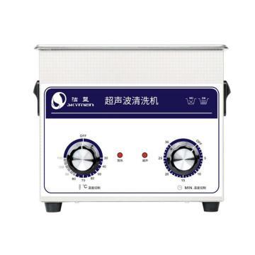 西域推薦 超聲清洗機,JP-020,3.2L 單位:個