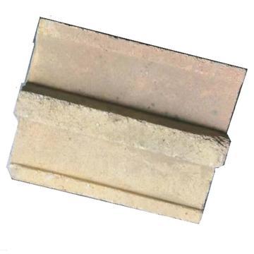 西域推薦 耐火磚,需定制,三角型