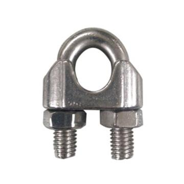 8113820中石 鋼絲繩夾頭 ,HC-005 50cm,LX-110