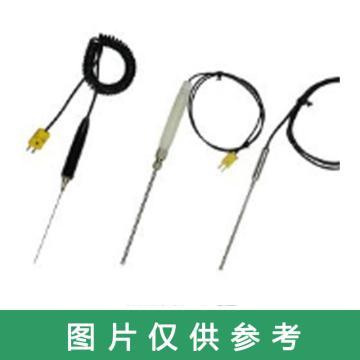 沈陽中色 鎧裝熱電偶,WRKK1-171 φ3*1800 管皮材質3039 耐高溫插頭:HSTW-K-M