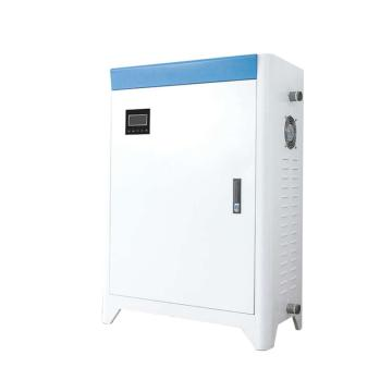 西域推薦 電磁采暖爐(立式),380V-80KW 670*950*1300