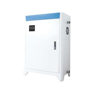 西域推薦 電磁采暖爐(立式),380V-60KW 1050*470*1300