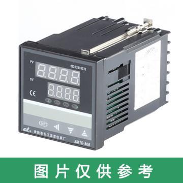 余姚市长江 PID控制仪表,XMTD-808C(PID控制输出,4-20mA电流输出)