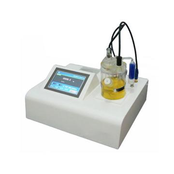華電恒創 變壓器絕緣油微水儀,HDWS-I