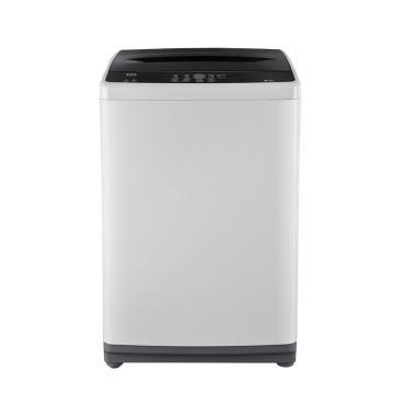 TCL 9KG波輪洗衣機,XQB90-101 寶石黑(新) 單位:臺