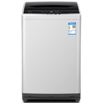TCL 7KG波輪洗衣機,XQB70-111 寶石黑 單位:臺