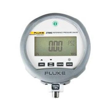 福禄克/FLUKE 标准数字压力计,2700G-BG2M