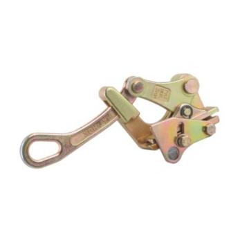 西域推薦 鋼絲繩卡線器,適用于Φ16-32的綱絞線、鋼芯鋁絞線、絕緣線,S-3000CL