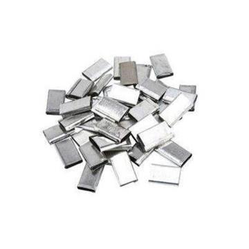 磊可 鍍鋅鎖扣包扣,0.9*32*50