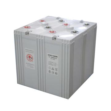 火炬 蓄電池,GFM-1500E