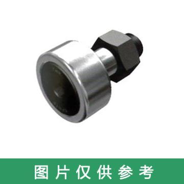 THK 滾針凸輪導向器,偏心,帶內六角孔,圓筒形外圈,CFH10MUU-A