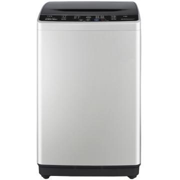 TCL 6KG波輪洗衣機,XQB60-101T 亮灰色 單位:臺