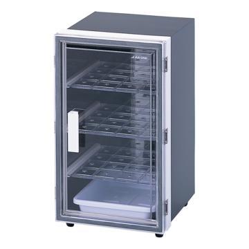 亞速旺 防潮箱(遮光型干燥劑式),干燥劑式防潮箱,保存怕光試劑,內寸:285×275×485mm,LH-SK,2-7937-01