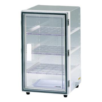 亞速旺 防潮箱(干燥劑式),干燥劑式防潮箱,內寸:285×275×485mm,LH,1-001-01