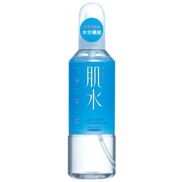 資生堂 肌水 肌膚滋潤露,240ml 單位:瓶