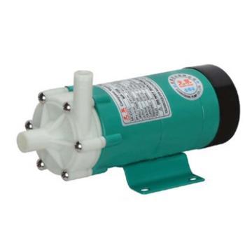 光泉 耐酸堿自吸泵,MP-15R,平口