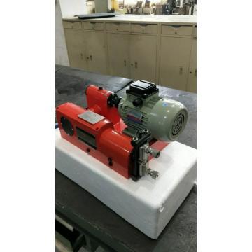 河北科技大學化工機械 柱塞式計量泵,1ZJT-1.54L/12Mpa