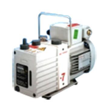 愛德華/EDWARDS EM系列旋片式高真空泵,A37141919 E2M0.7 200-230V 50/60HZ IEC