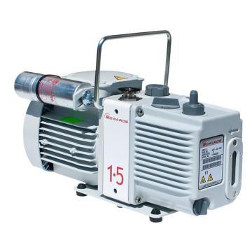 愛德華/EDWARDS EM系列旋片式高真空泵,A37132919 E2M1.5 200-230V 50/60HZ IEC