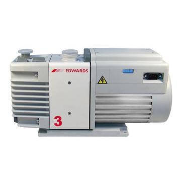 愛德華/EDWARDS RV系列旋片式高真空泵,A65201903 RV3 115/220-240V 1? 50/60Hz