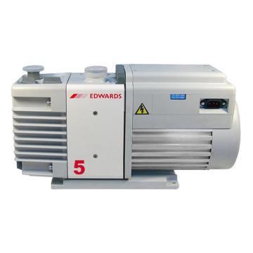 愛德華/EDWARDS RV系列旋片式高真空泵,A65301903 RV5 115/220-240V 1? 50/60Hz